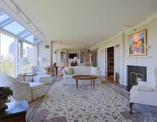 Photo Courtesy of Gibson Sotheby's International Realty.