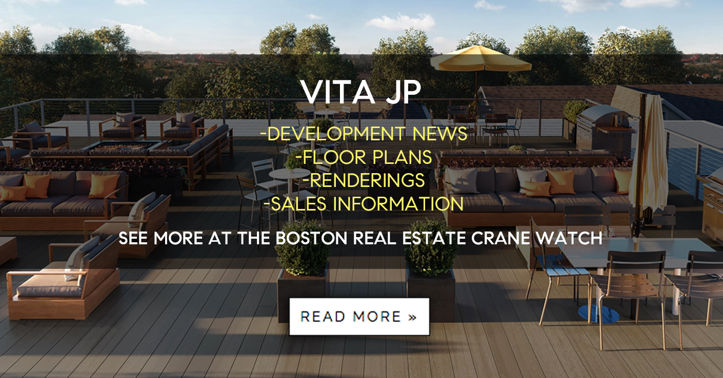 VITA Jamaica Plain New Condos
