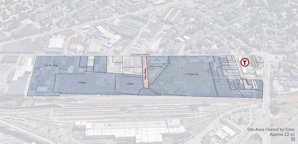 on-the-dot-proposed-site