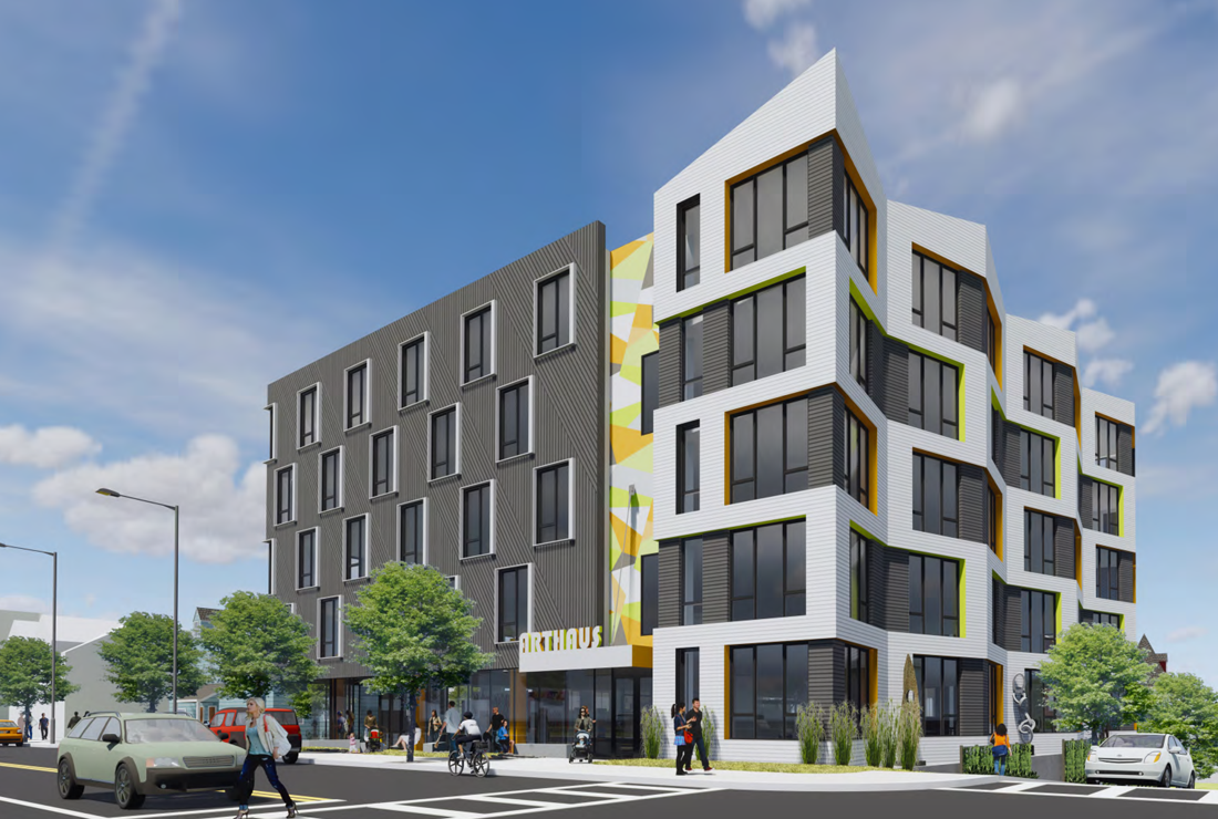 BPDA Approves Three Development Projects, Over 250 Residential Units in Allston, Hyde Park & Roxbury