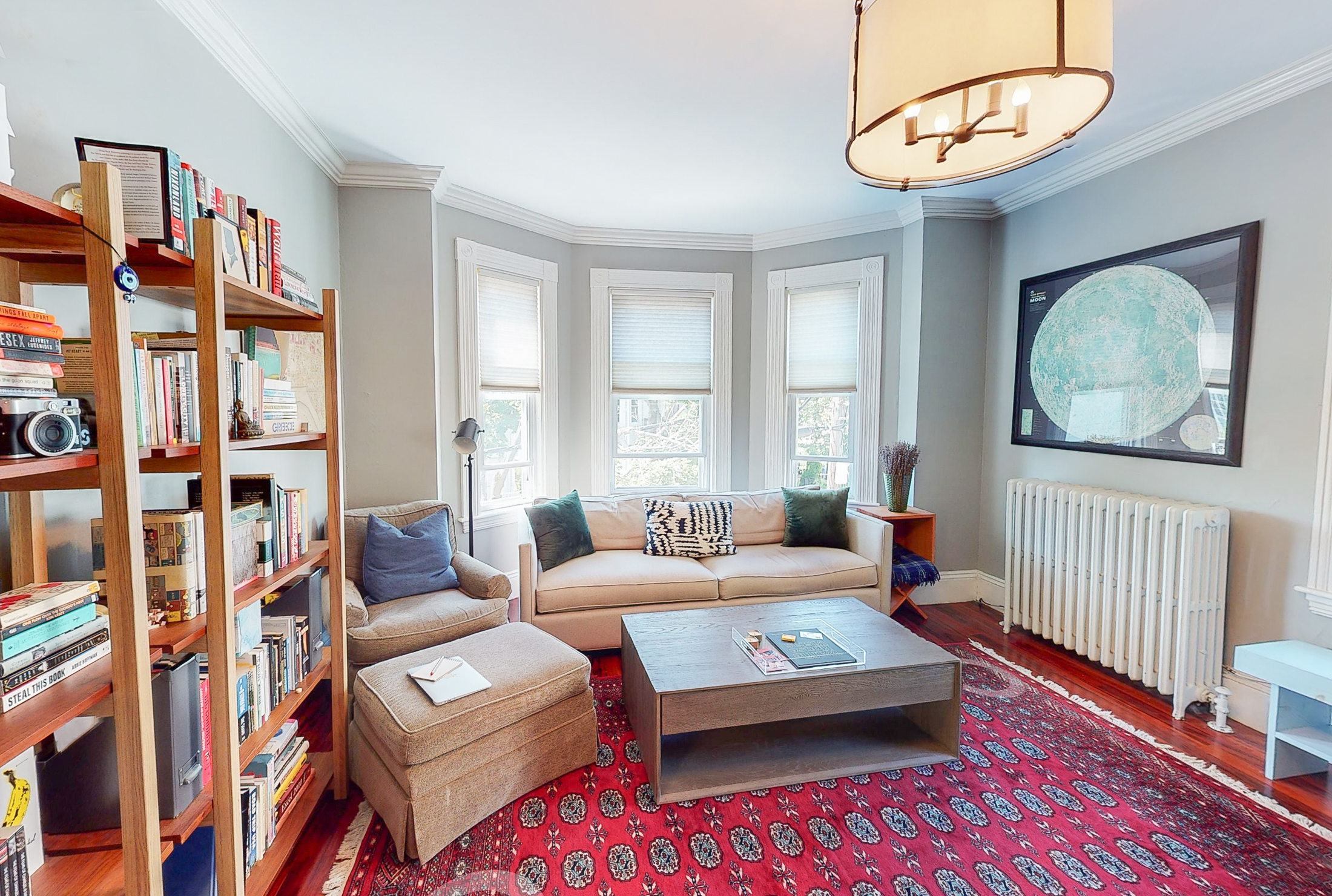 4 Apartments Around Boston That Are Now Offering 1 Month Free Rent
