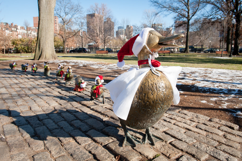 Boston Holiday Events You Don't Want to Miss in 2019
