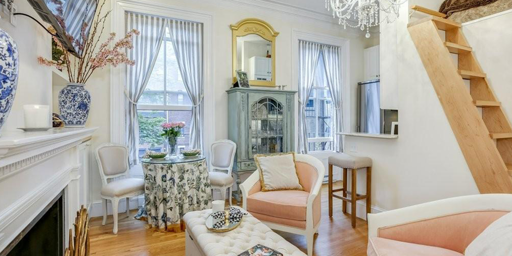 What $600,000 Buys You in Boston Right Now