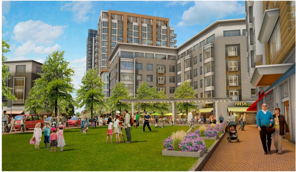 Washington Village - South Boston's Next Neighborhood