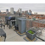 Seaport District Loft Is A Great Deal