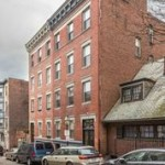 Call For Offers: Prime Beacon Hill Building