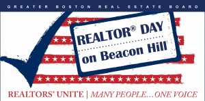 REALTOR® Day on Beacon Hill 2012