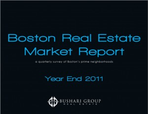 Announcing the New Boston Real Estate Market Report
