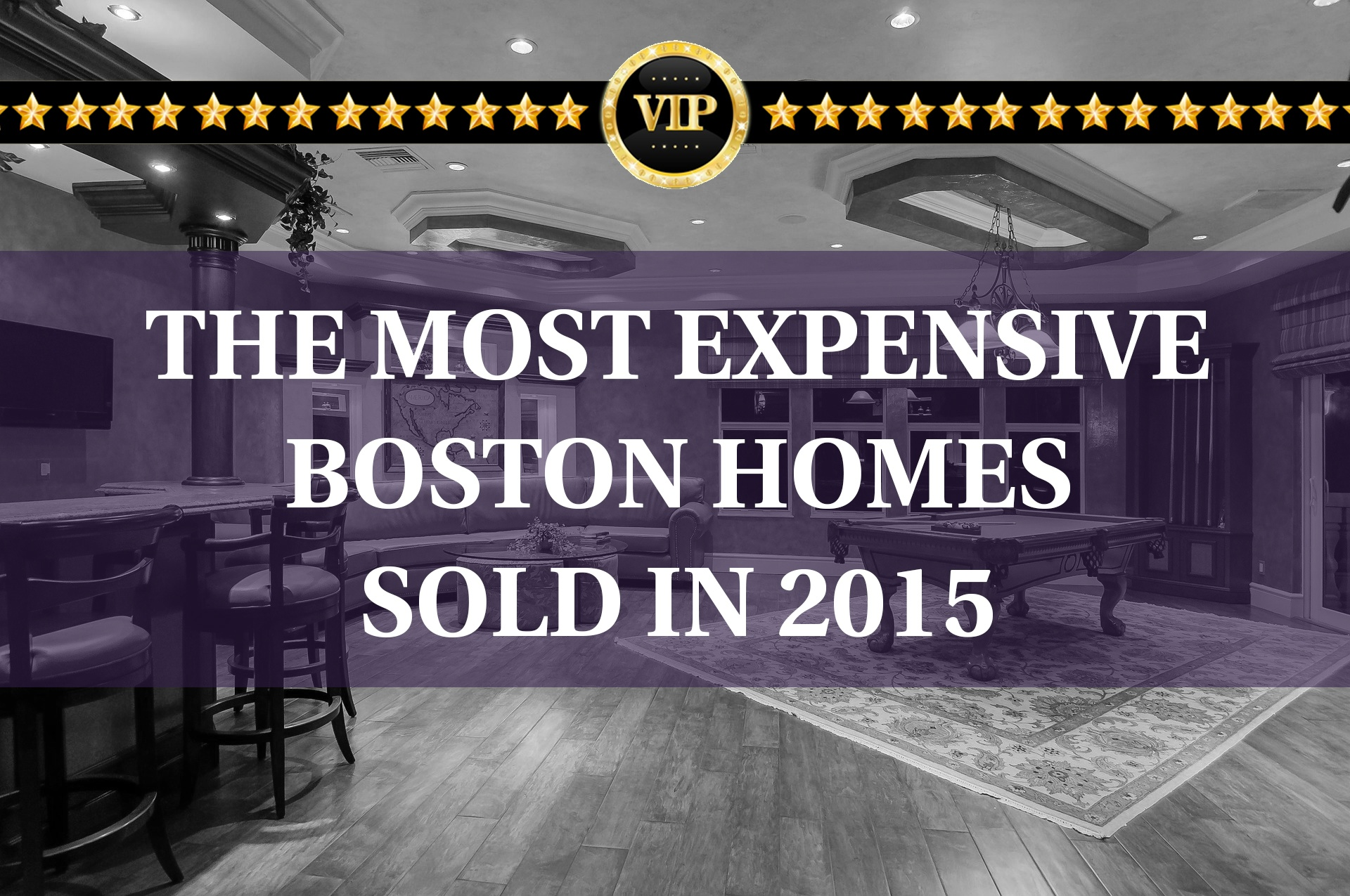 #VIP: Mapping The Most Expensive Boston Homes Sold in 2015