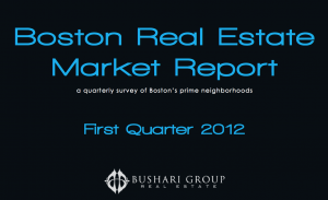 THIS JUST IN: Boston Real Estate Q1 Market Report