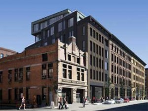 Loft New Development, FP3 is Now Fannie Mae Approved