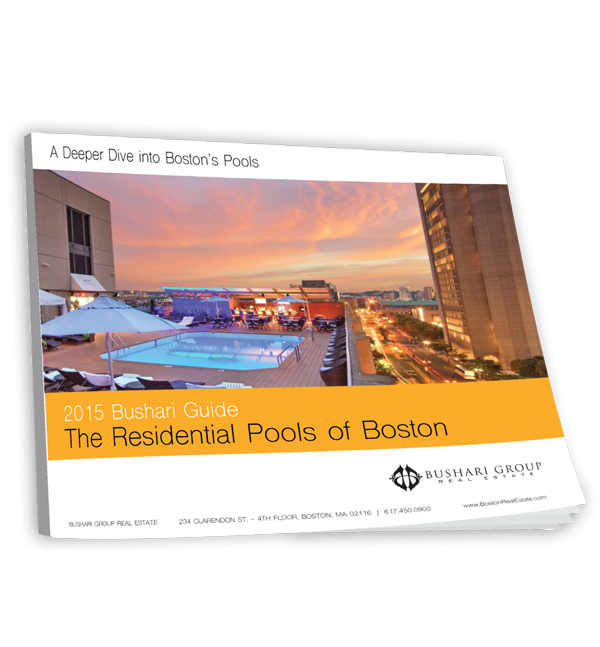 Take a Deeper Dive into Boston's Pools with Our Free ebook