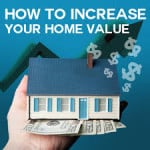 5 Ways To Add Value To Your Home in 2014