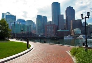 Boston Gets Innovative in the Innovation District