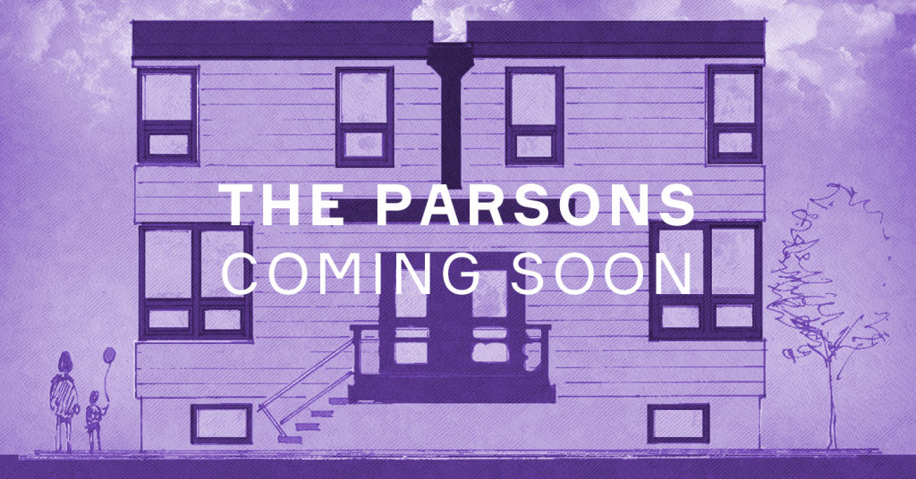 The Parsons - Coming Soon