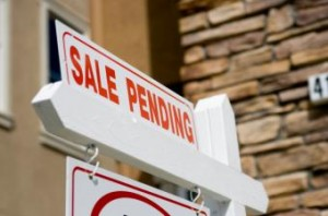 Pending Homes Sales Up For Tenth Straight Month