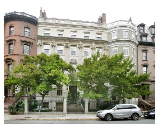 Amazing Price Reduction on Spectacular Back Bay Home
