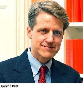 Shiller: American Economy At Tipping Point