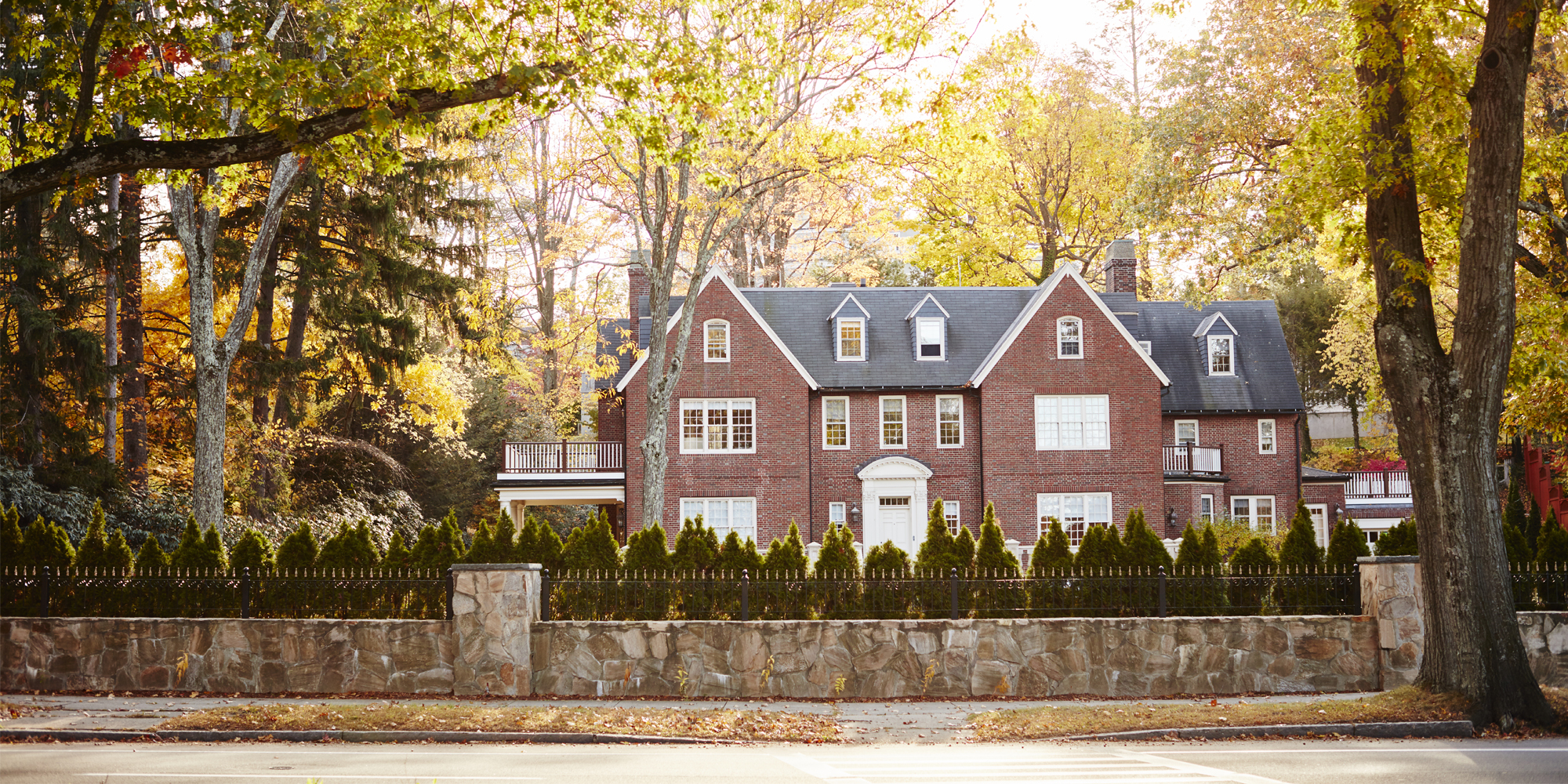 These are the Homes for Sale in Boston's Best-Ranked School Districts