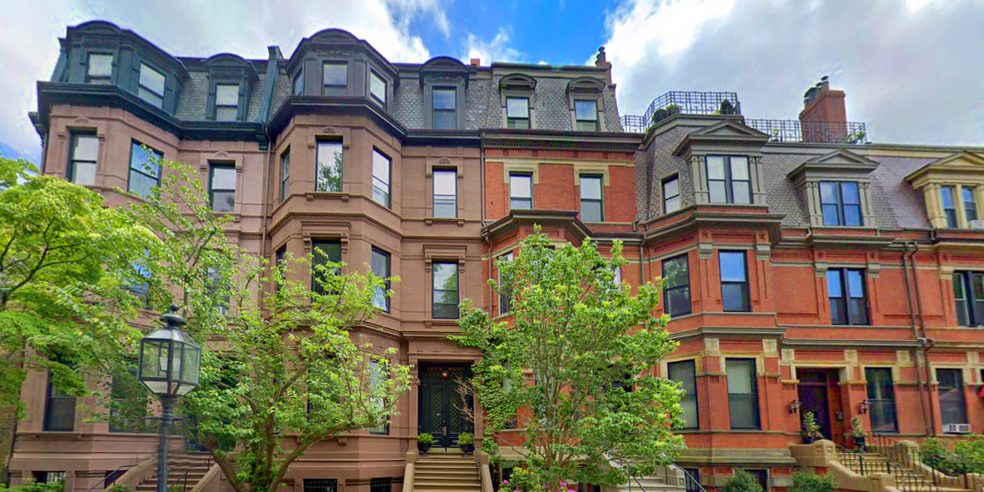 Coming Soon! Step Inside This Exquisite 2-Bedroom Back Bay Brownstone Along Commonwealth Ave