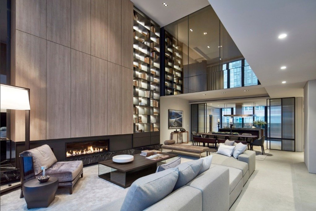Luxury Home of the Week: Distinguished Penthouse Living Awaits at this $19.75M Manhattan Condo