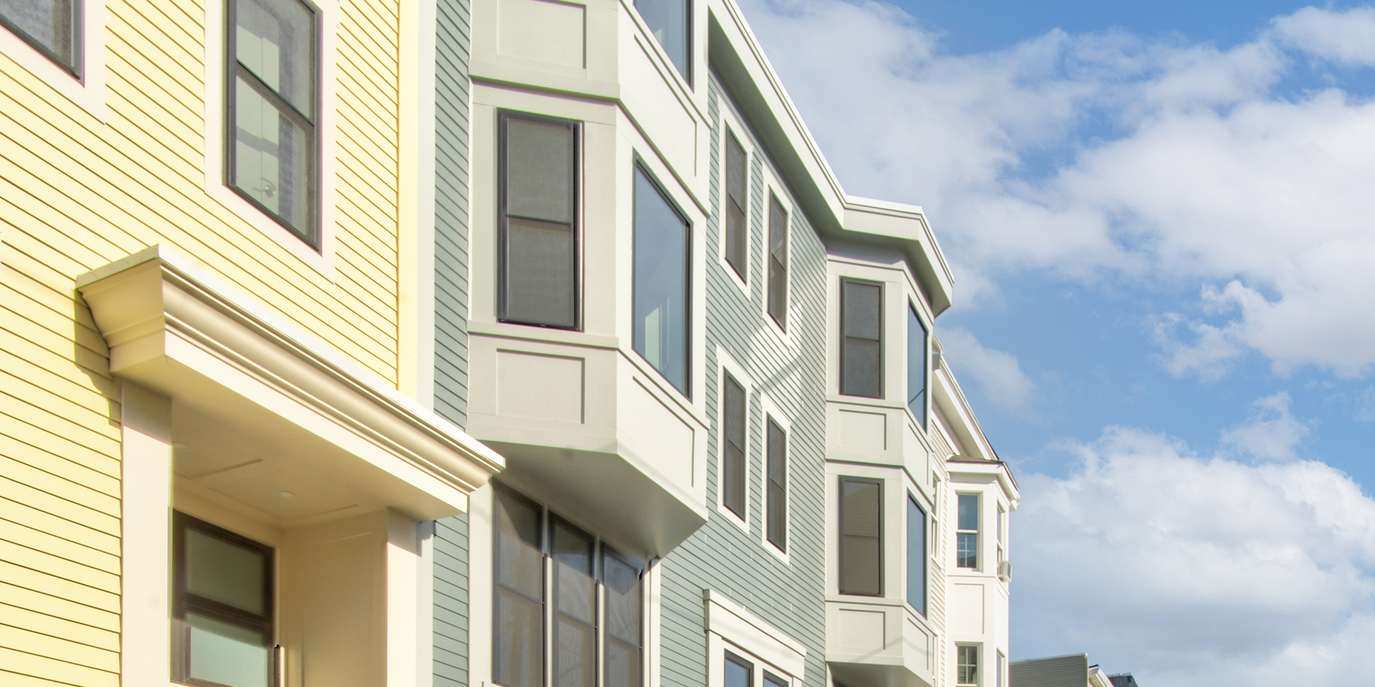 Newly Constructed Condos Around Boston - Here's What's on the Market