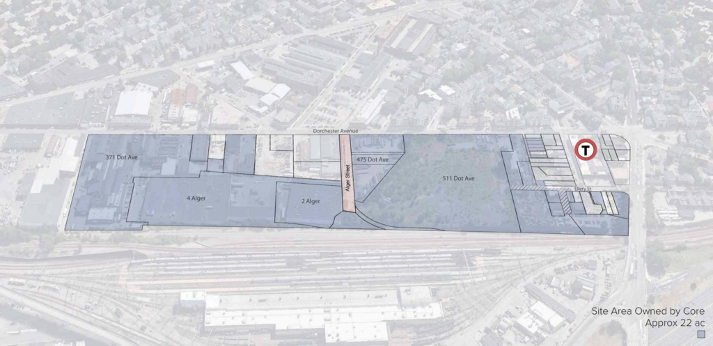 Amazon Planning Last-Mile Distribution Station in South Boston