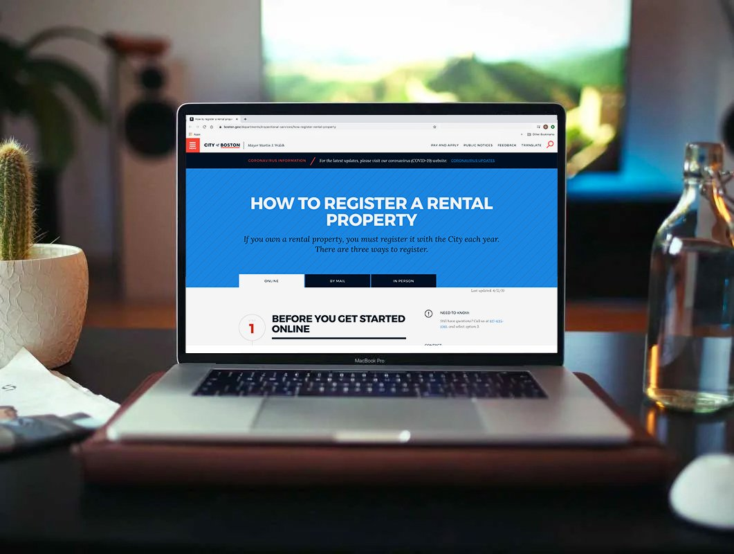 FYI Landlords: Here's How to Register Your Rental Property (Before the July 1 Deadline)