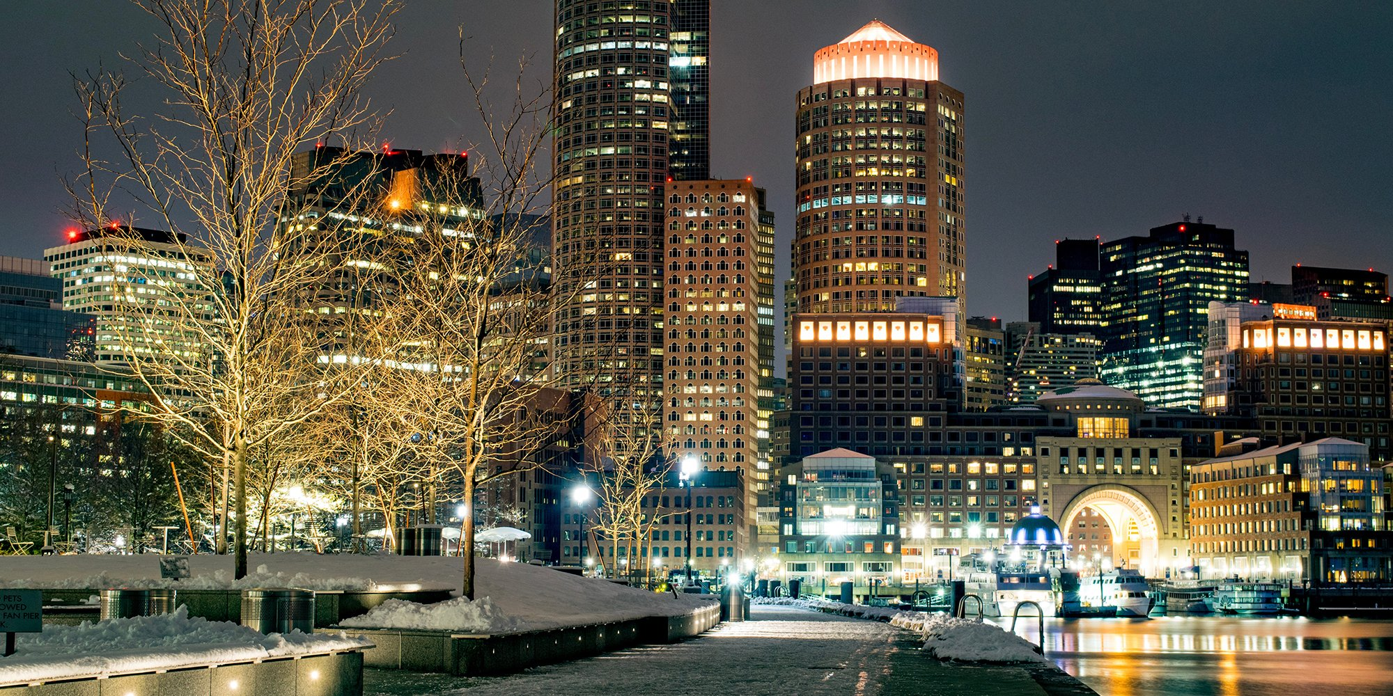 How to Visit Boston in 2021 | The Ultimate Weekend Itinerary