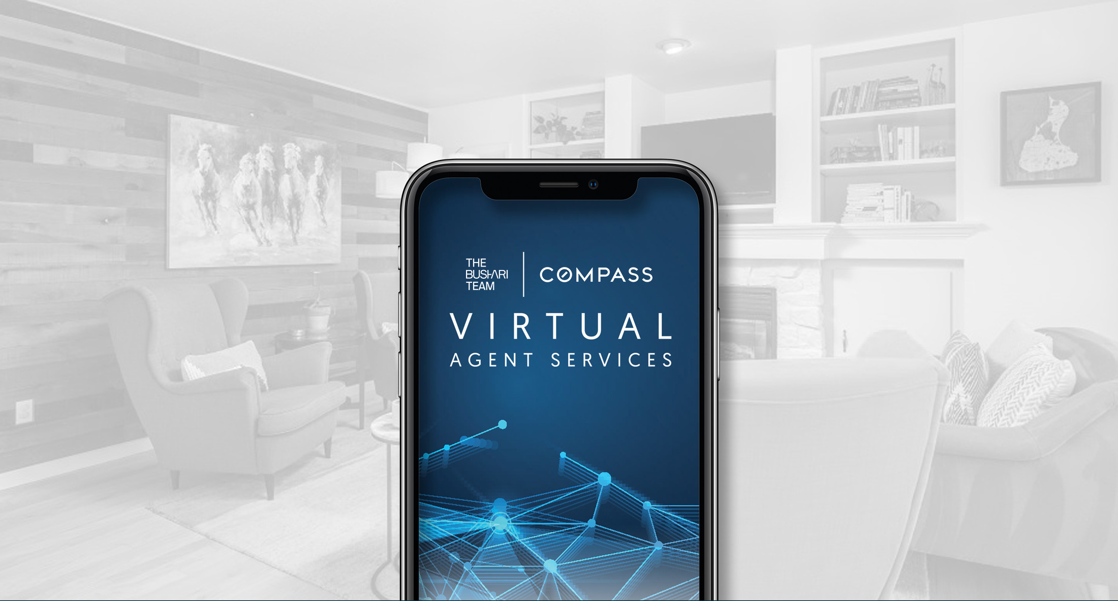 How The Bushari Team's Virtual Agent Services Keeps Home Buyers & Sellers in Safe Hands Amidst Covid